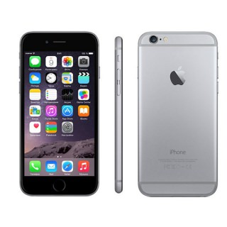 Apple iPhone 6 16GB Space Grey C