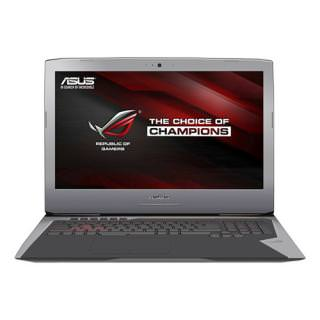 Фото - ASUS ROG G752VY-DH78K