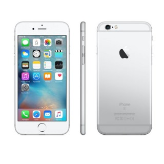Фото - Apple iPhone 6 16GB Silver C (Refurbished)