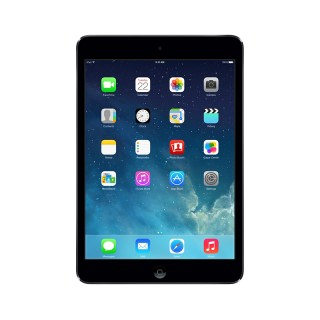 Фото - APPLE iPad Mini Retina 16GB WiFi Space Grey F (Уценка)