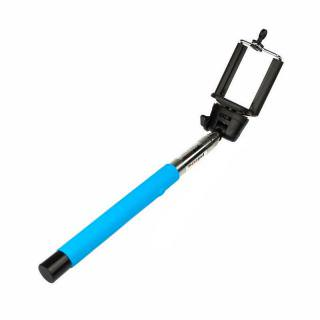 UFT SS21 Selfie Stick Bluetooth Light Blue
