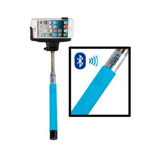 Фото - UFT SS24 Selfie Stick Bluetooth Light Blue