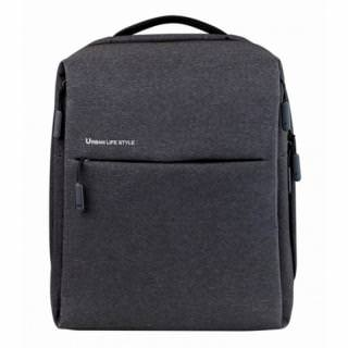 Фото - Xiaomi Mi minimalist urban Backpack / dark grey