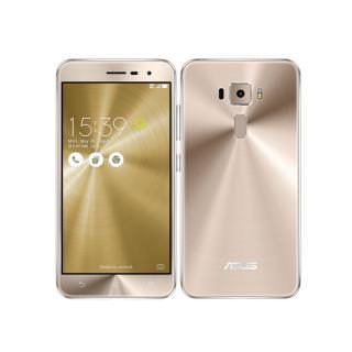 Фото - ASUS Zenfone 3 ZE520KL 64GB Gold (US)