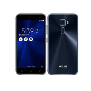 Фото - ASUS ZenFone 3 ZE552KL 64GB (Black) (US)