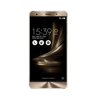 Фото - ASUS Zenfone 3 Deluxe ZS570KL 64GB (Silver) (US)