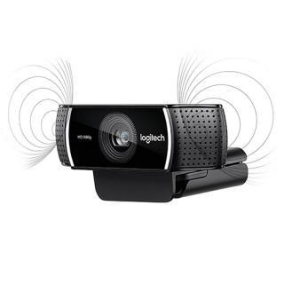 Logitech C922 Pro Stream OEM (960-001088)
