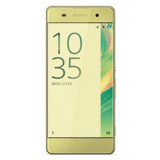Фото - Sony Xperia X Dual F5122 (Lime Gold) (US)