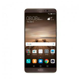 Фото - HUAWEI Mate 9 4/64GB Dual Mocha Brown (US)