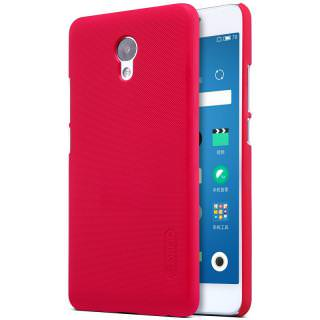 Nillkin Meizu M5 Note Super Frosted Shield Red