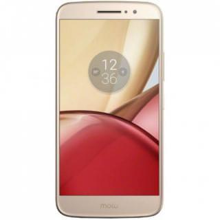 Motorola MOTO M (XT1663) DUAL SIM GOLD UA