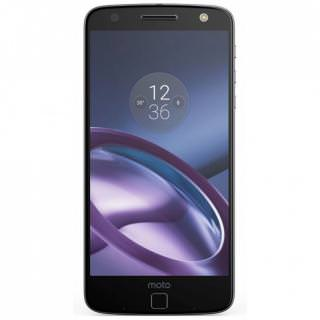 Motorola Moto Z 32GB Black (SM4389AE7U1)