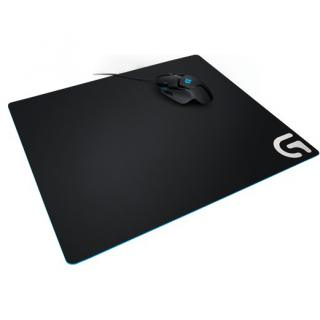 Logitech G640 Large Cloth Gaming Mouse Pad (943-000057, 943-000089) OEM