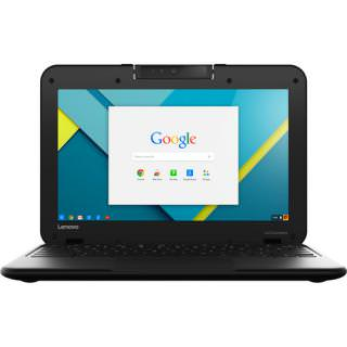 Фото - Lenovo Chromebook N22-20 (80KF0000US) C