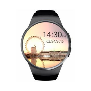 Фото - SmartYou S1 Black with Black strap (SWS1BL)