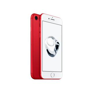 Фото - Apple iPhone 7 128GB Red