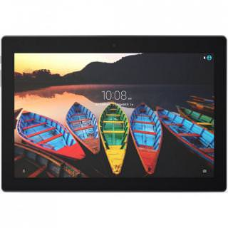 Фото - Lenovo Tab 3 Plus X70F 3G 16GB (ZA0Y0036UA) Black
