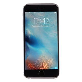 Фото - Apple iPhone 6s 32GB Space Grey (MN0W2)