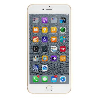 Фото - Apple iPhone 6S Plus 64GB Gold