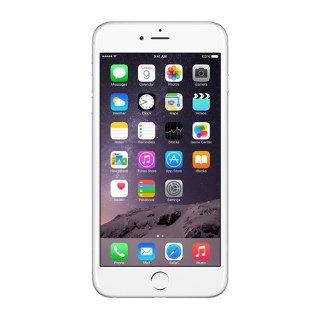 Фото - Apple iPhone 6 64GB Silver (Царапины по ободку телефона)