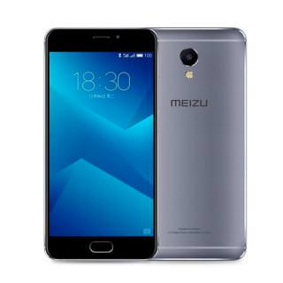 Meizu M5 Note 64GB Grey