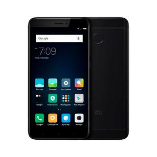 Фото - Xiaomi Redmi 4x 3/32GB Black