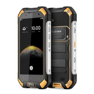 Фото - Blackview BV6000 2/16Gb Yellow