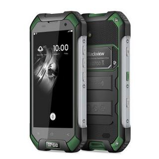 Фото - BLACKVIEW BV6000S Green