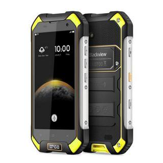 Фото - BLACKVIEW BV6000S Yellow