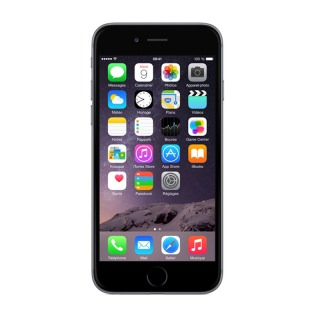 Apple iPhone 6 64GB Space Grey F (царапины на корпусе, потертости на экране)