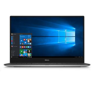 Фото - Dell XPS 13 9350 (XPS9350-4007SLV)