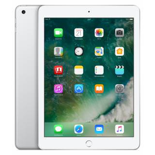 Фото - Apple iPad Wi-Fi + Cellular 128GB Silver (MP2E2, MP272) (US)