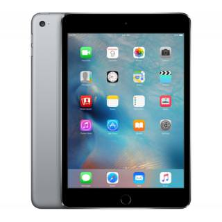 Apple iPad mini 4 Wi-Fi 128GB Space Gray (MK9N2) (US)