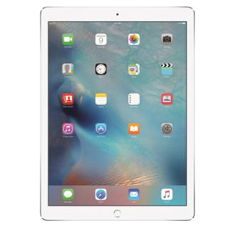 Apple iPad Pro 12.9 Wi-Fi 128GB Silver (ML0Q2) (US)