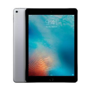 Apple iPad Pro9.7 Wi-FI 128GB Space Gray (MLMV2) (US)
