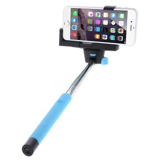 Фото - Monopod Selfie with Bluetooth Z07-5 Blue