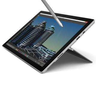 Фото - Microsoft Surface Pro 4 (256GB / Intel Core i7 - 16GB RAM) (US)