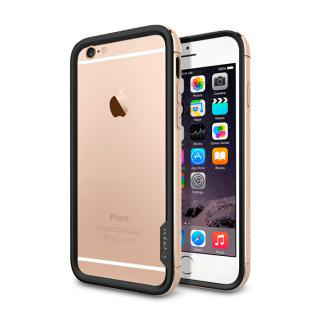 SGP Case Neo Hybrid EX Series iPhone 6 Champagne Gold