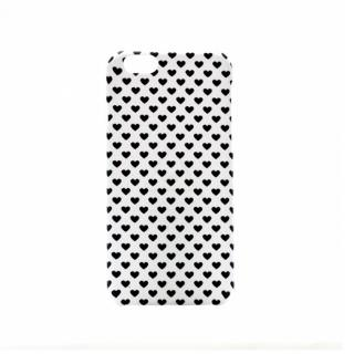 ARU iPhone 6/6S Hearts Black