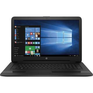 Фото - HP 17-X173 Black (1BQ18UA)