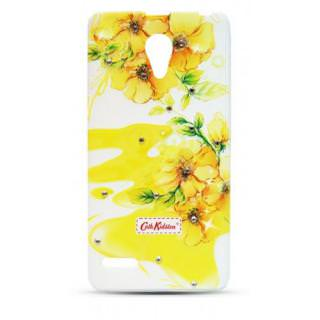 Фото - CATH KIDSTON Diamond Silicone Xiaomi Redmi Note 4x Light of Spring