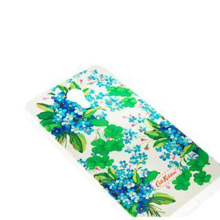 CATH KIDSTON Diamond Silicone Xiaomi Redmi Note 4x Romantic Blue