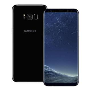 Фото - Samsung Galaxy S8 G950F-DS 64GB Dual Sim Midnight Black