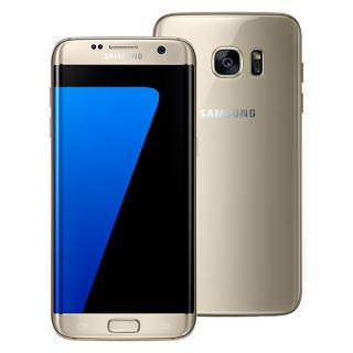 Фото - Samsung G935FD Galaxy S7 Edge 64GB Dual Sim Gold