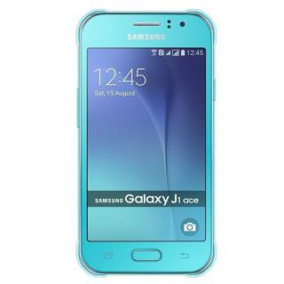 Фото - Samsung J110H-DS Galaxy J1 Ace Blue