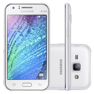 Фото - Samsung J110H-DS Galaxy J1 Ace White