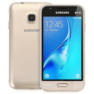 Samsung J106H-DS Galaxy J1 Mini Dual Sim Gold