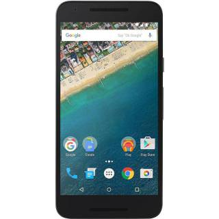 LG H791 Nexus 5X 32GB Quartz (US)