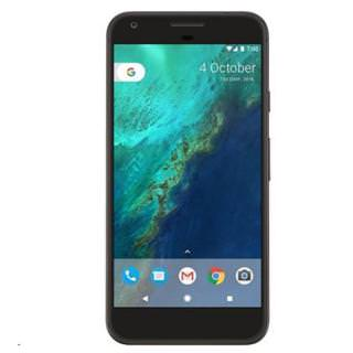 Фото - Google Pixel XL 4/128GB Quite Black (US)