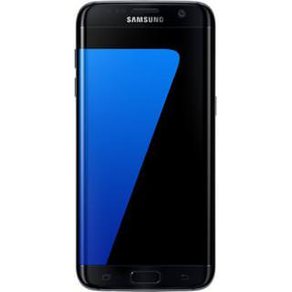 Samsung G9350 Galaxy S7 Edge 32GB Dual Sim Black